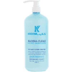 kadina Instant Hand Sanitizer Gel With Vitamin E 1L